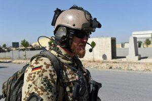 Esta ciudad había sido tomada por el grupo Taliban Foto:AFP
