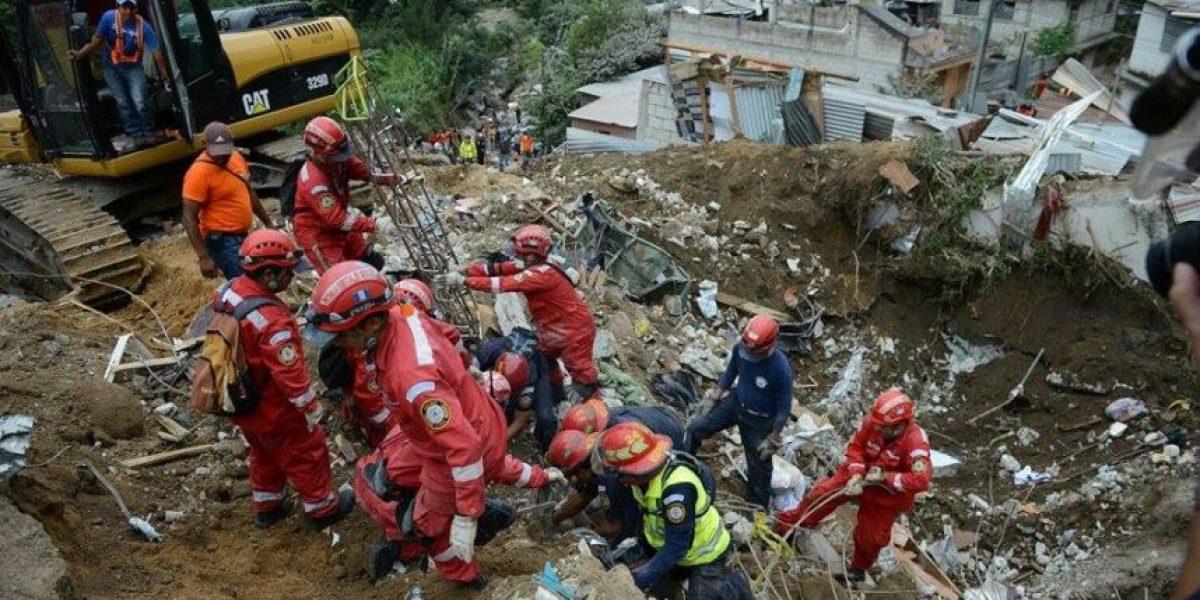 Aumenta cifra de fallecidos en #TragediaElCambray