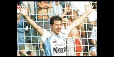 4. Adrián Czornomas (Argentina) Foto:atleticotucuman.com.ar