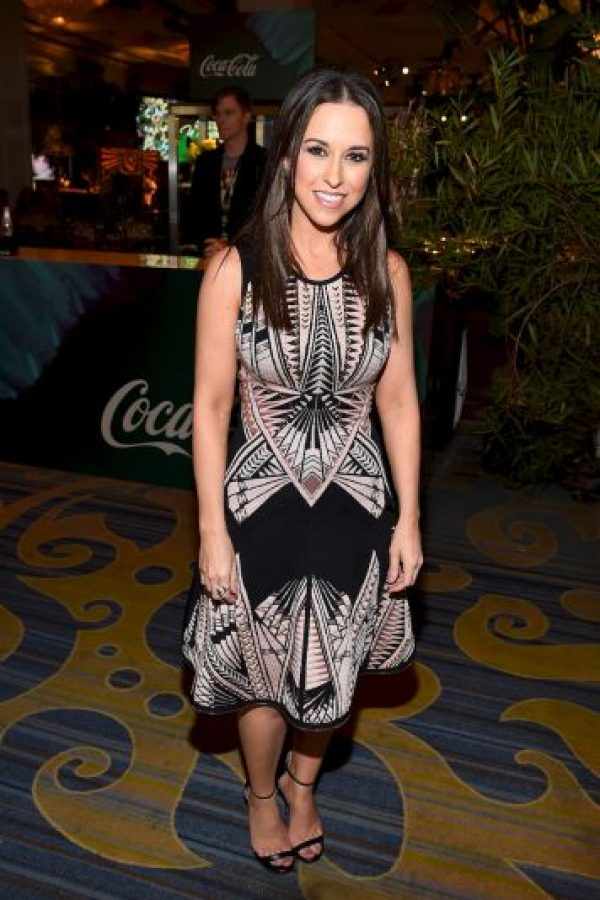 Interpretada por Lacey Chabert Foto: Getty Images