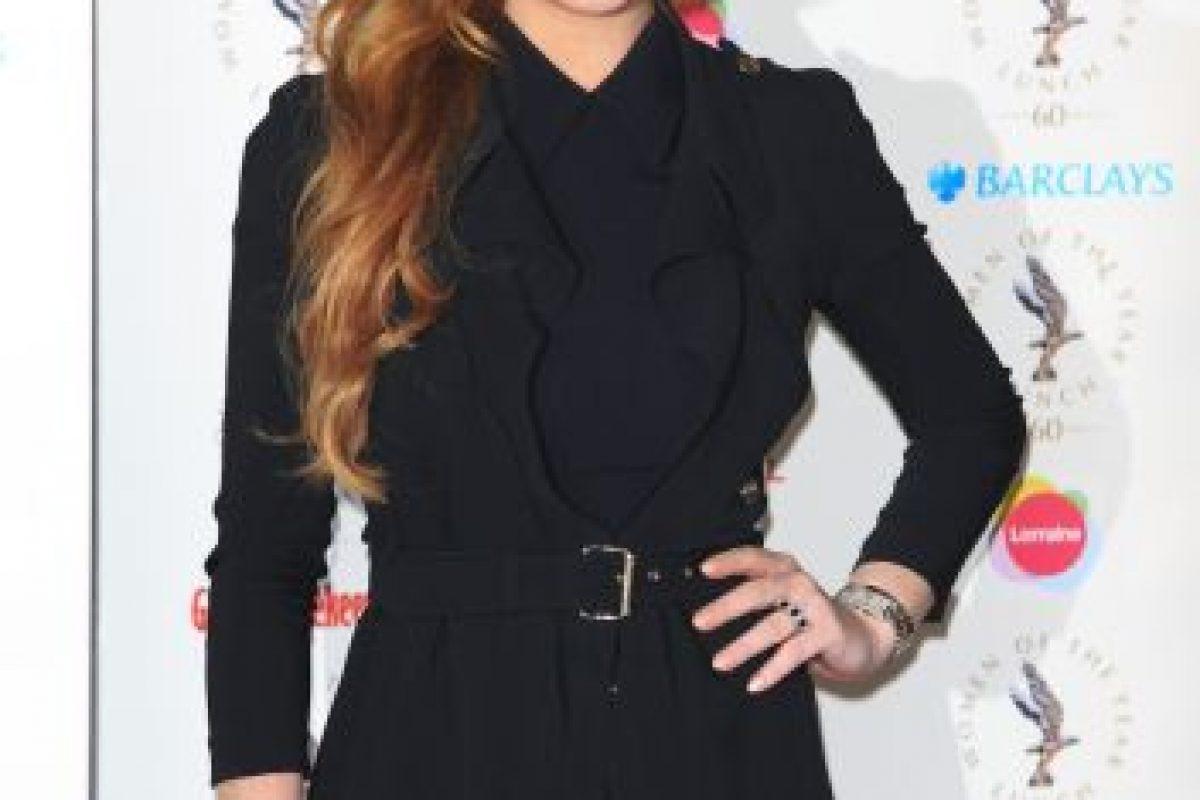 Interpretada por Lindsay Lohan Foto:Getty Images