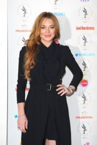 Interpretada por Lindsay Lohan Foto: Getty Images