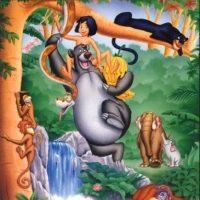 """""""El libro de la selva"""" y… Foto:Disney"""