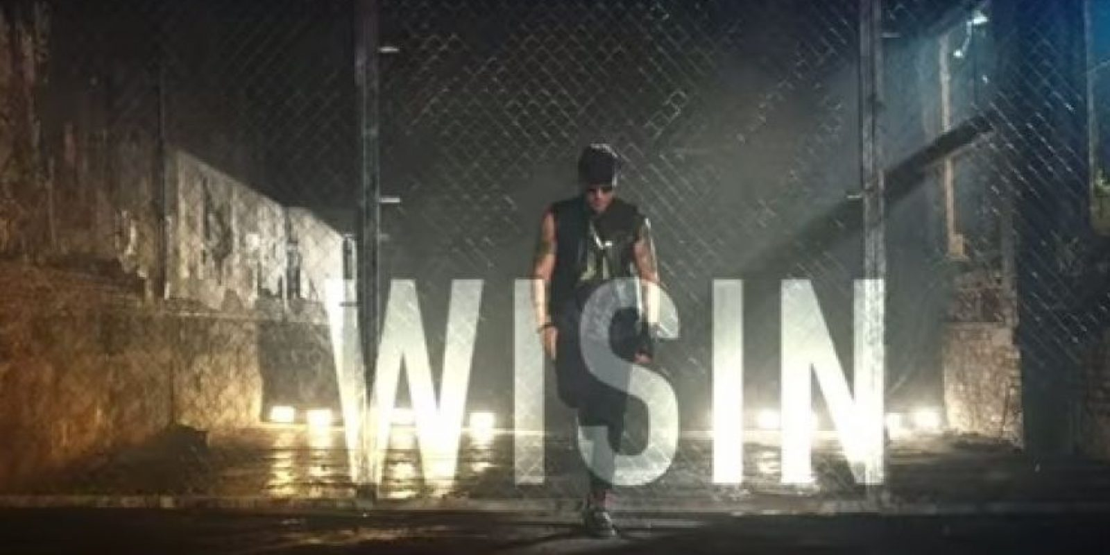 Foto: YouTube/WisinofficialVEVO