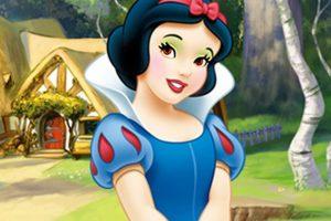 En Blancanieves, la madrastra cae por el precipicio Foto:Disney