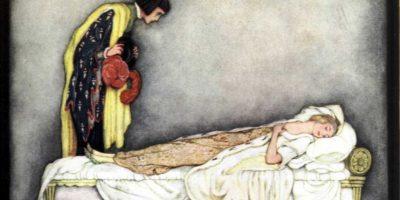 La suegra de Aurora era una ogresa que se la quería comer. Foto:Wikipedia