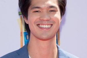 Ross Butler Foto: Getty Images