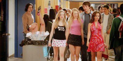 Scarlett Johansson estuvo a punto de interpretar a Karen Foto:Facebook Mean Girls