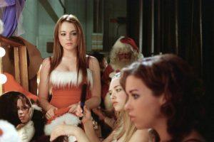 """Originalmente Amanda Seyfried tenía el papel de """"Cady"""" Foto:Facebook Mean Girls"""