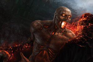 Lucifer representaba la Soberbia. Foto:vía Tumblr