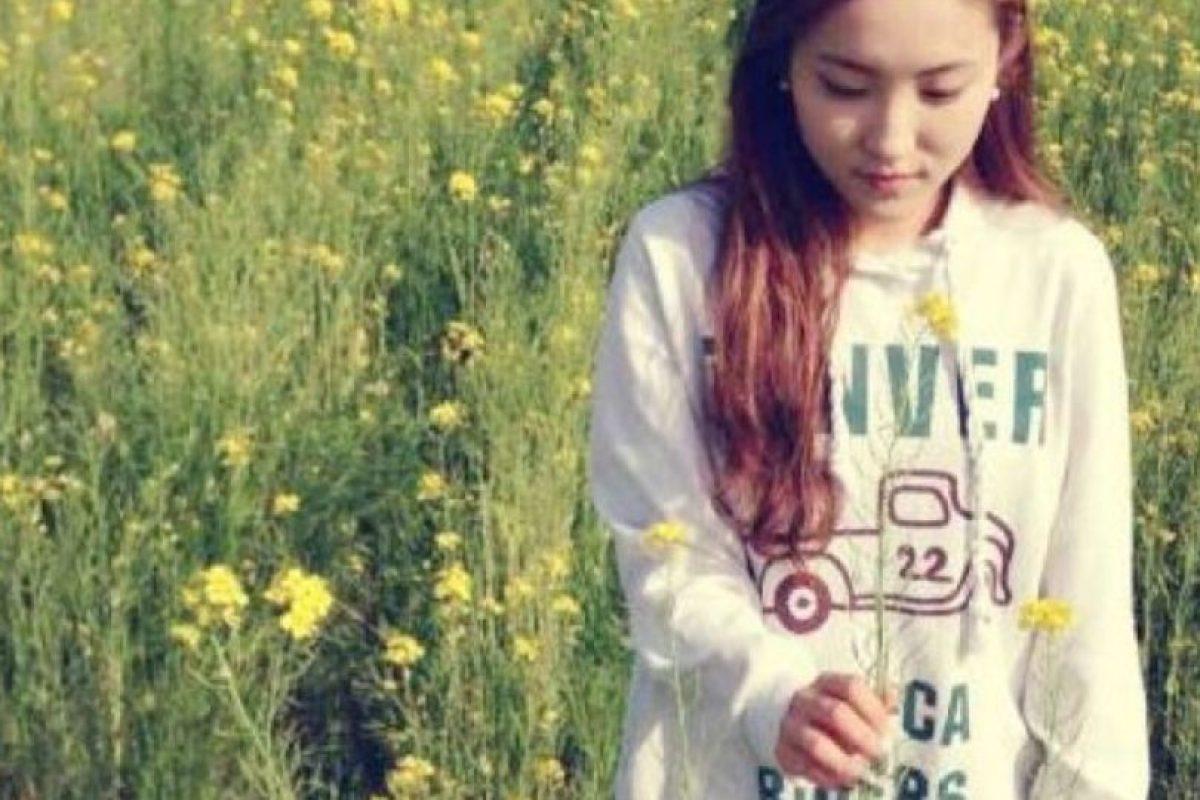 """En un video compartido por el medio local """"MBM"""" se muestra la confrontación entre la madre de Kim y Lee luego de saber que este la había matado. Foto:vía Facebook.com/sunnykim1989"""
