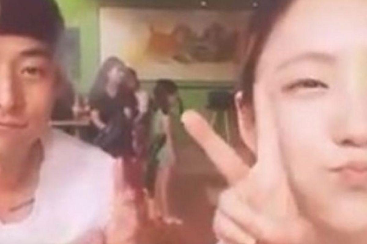 Sunny Kim fue asesinada por su novio Lee, que la mató cuando no quiso seguir con él. Y luego se hizo pasar por ella en Facebook. Foto:vía Facebook.com/sunnykim1989