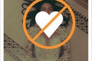 5.- Del mismo modo, la adición de una imagen a su Snooplist será NO lugar a su gusto la imagen Foto:Olivia Orchowski