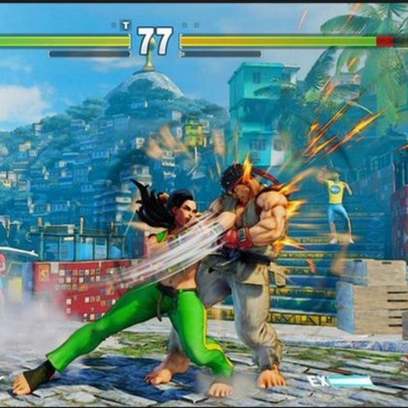 Que llegará para el videojuego exclusivo para PC y PS4 Foto:Capcom