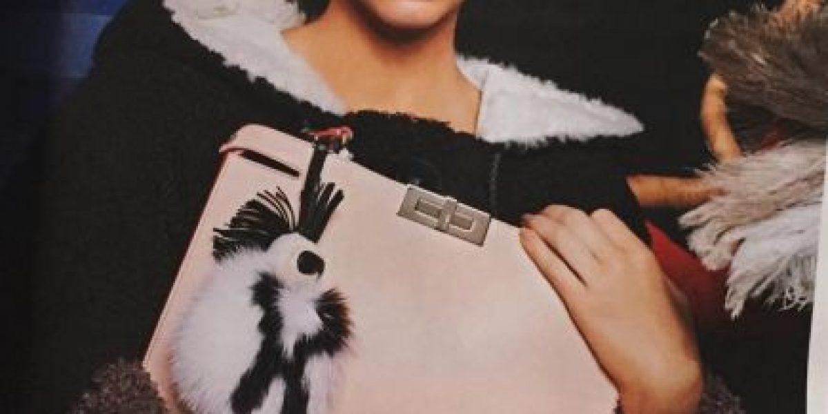 Fotos: El increíble parecido de Kendall Jenner con esta famosa actriz de los años 90