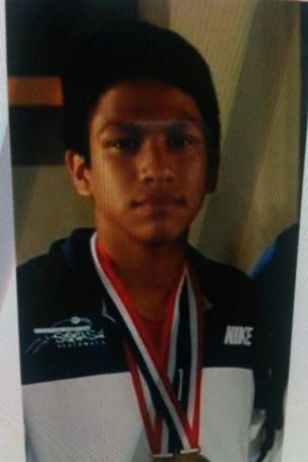 Más de 150 personas se reunieron para despedir al atleta que tenía 18 años. Foto:Asociación Nacional de Squash