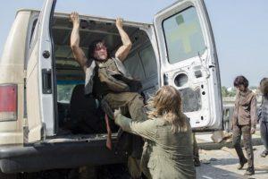 """3. ¿Sabían que """"Daryl Dixon"""" es gay? Foto:AMC"""