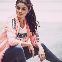 Selena Gómez Foto:Instagram/selenagomez