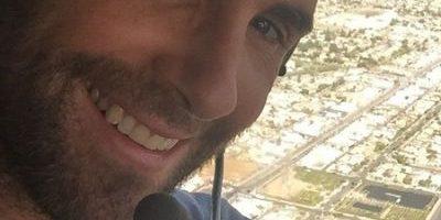 Adam Levine le pide perdón a niña por estar casado con Behati Prinsloo