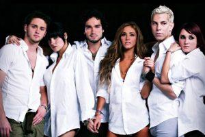 Foto:Emi Music / Televisa