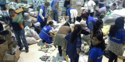 PDH pide revisar fecha de productos donados