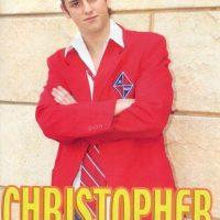 """Christopher Von Uckermann era """"Diego Bustamante"""" Foto:Canal de las Estrellas"""