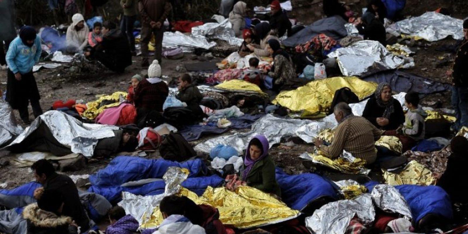 Esto ha causado una crisis de gobernabilidad en algunas zonas Foto: AFP