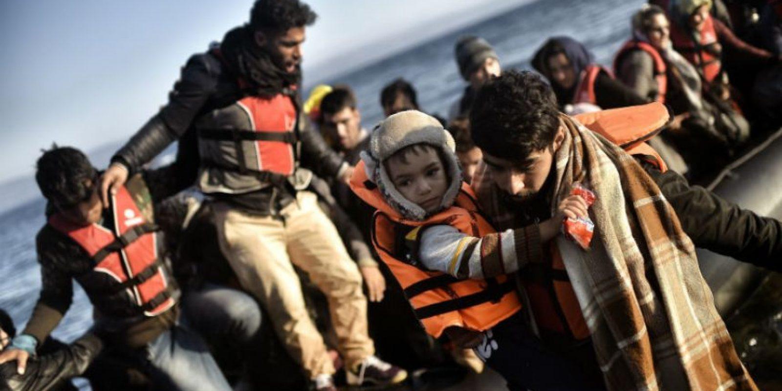 Recientemente las autoridades encontraron dos bebés fallecidos. Foto:AFP