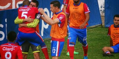 #Apertura2015 Nadie mueve a Xelajú MC del liderato de la tabla
