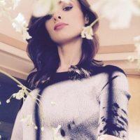 """Su carrera como maquillista comenzó en la serie de televisión """"The Online Gamer"""", donde además hacía cameos de vez en cuando. Foto:Instagram/littleirishcat"""