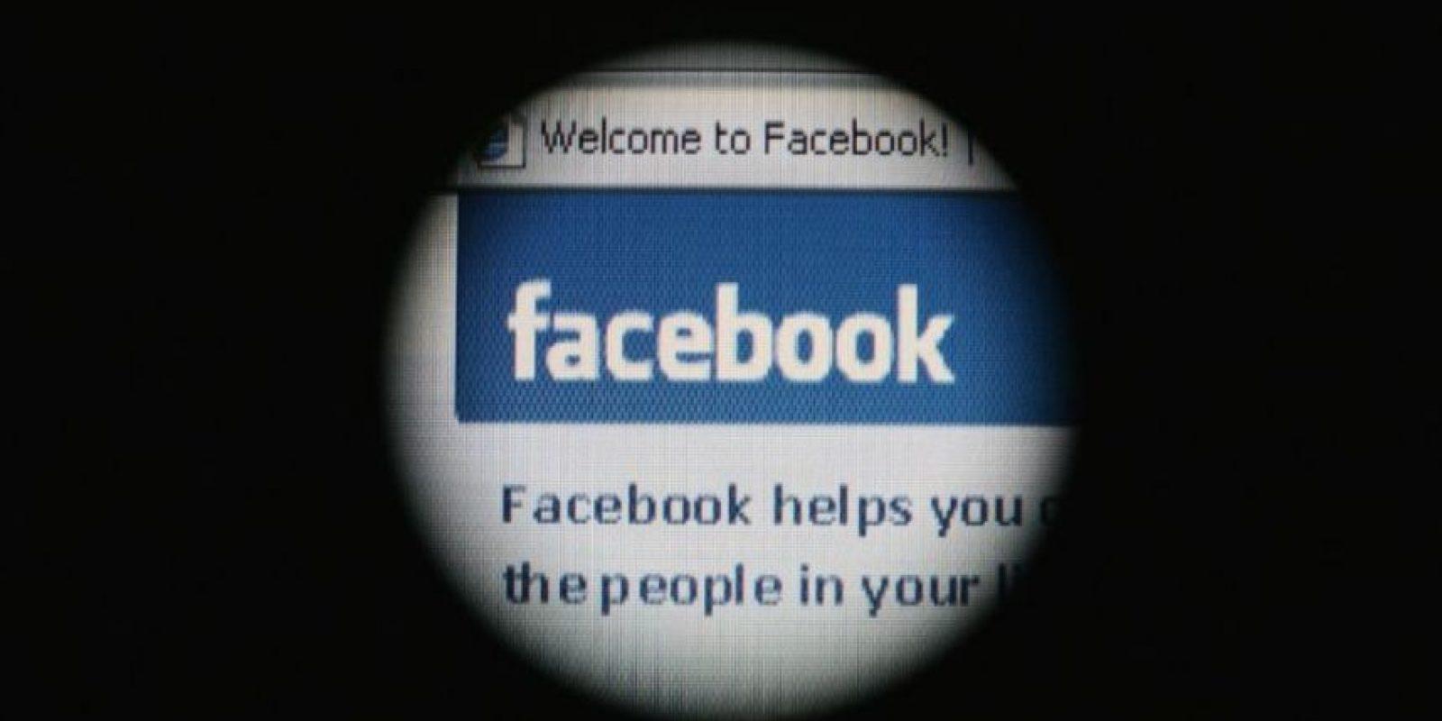 En abril pasado alcanzó los mil 440 millones de usuarios activos al mes. Foto:Getty Images