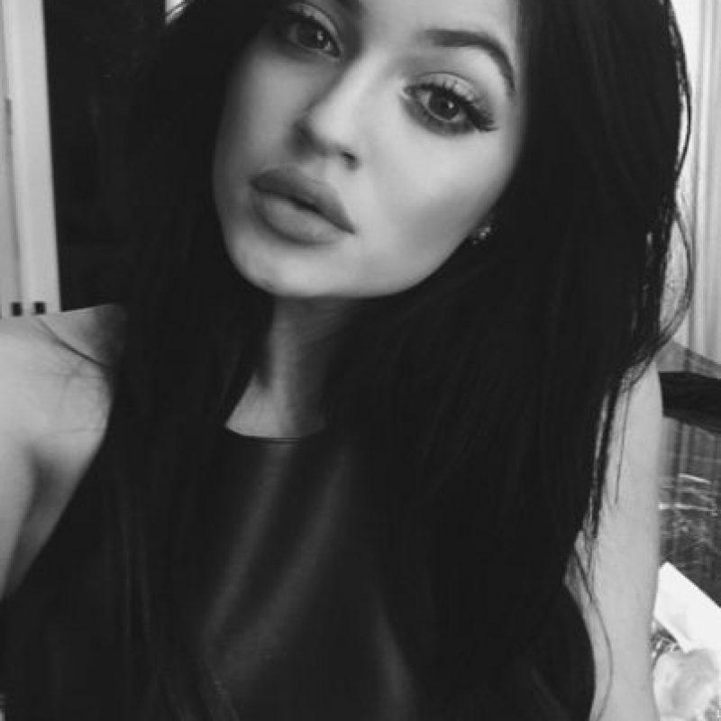 Kylie Jenner Foto:vía instagram.com/kyliejenner