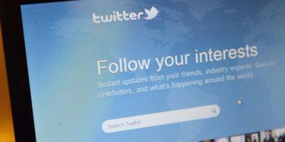 Twitter es una referencia al pio de un pájaro. Foto:Getty Images