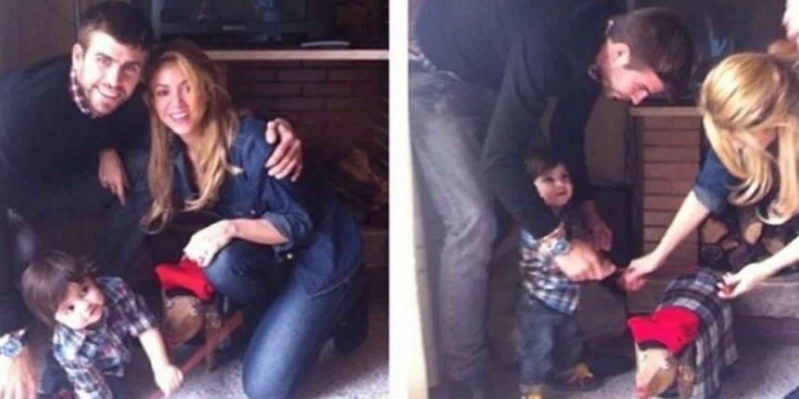 Foto: Instagram/Shakira