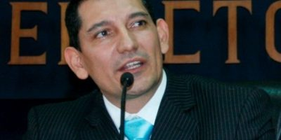 Vocero del TSE renuncia al cargo