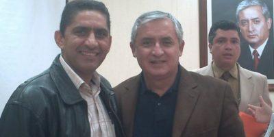 Presentan solicitud de antejuicio contra alcalde de Mazatenango