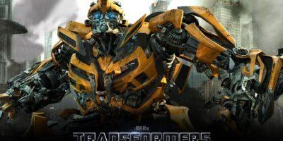 """Confirman cuatro películas más de """"Transformers"""""""