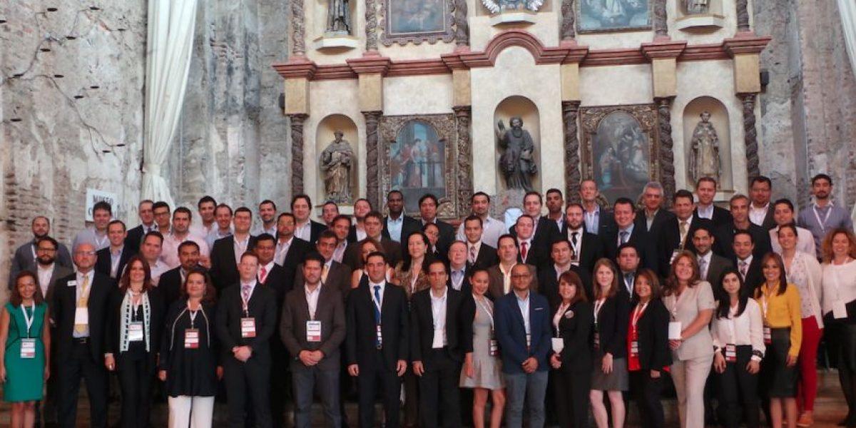 Conferencia mundial de empresas de telecomunicaciones se realiza en La Antigua Guatemala
