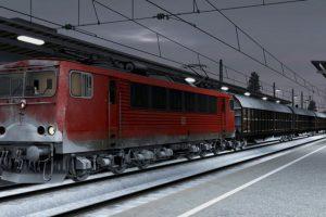 Train Simulator 2016 da vida a unos asombrosos desafíos ferroviarios Foto:Dovetail Games