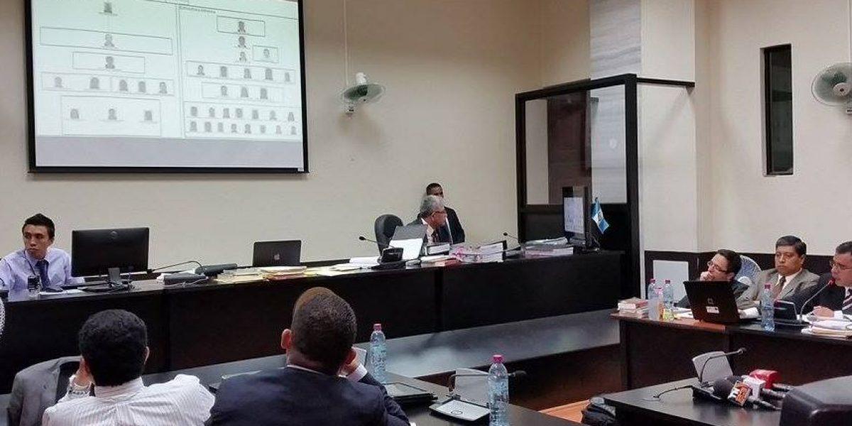 """Exsecretario de Baldetti reconoce que """"Eco"""" dijo la verdad"""