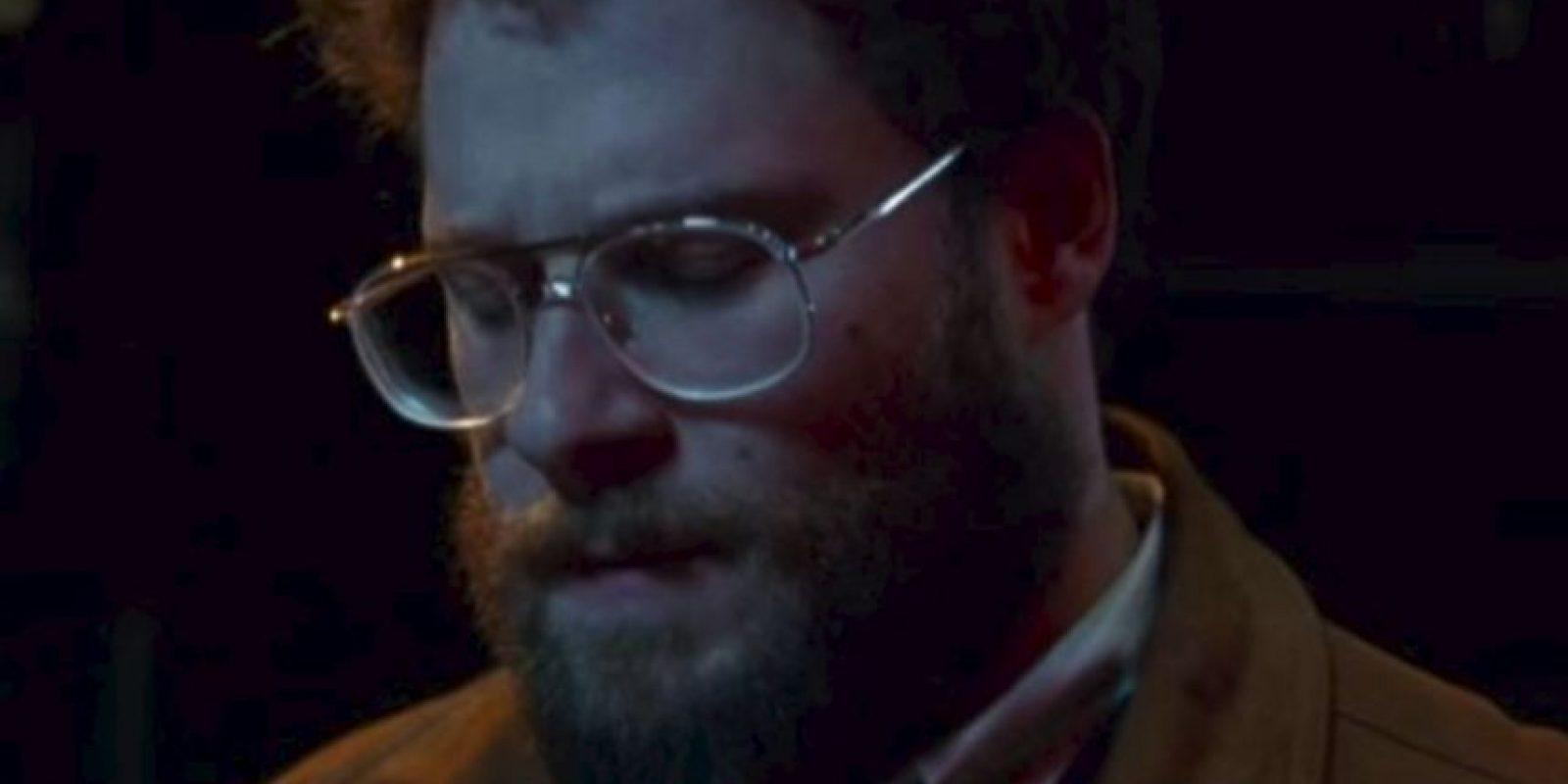 "Seth Rogen será ""Steve Wozniak"", cofundador de Apple Foto:Universal Pictures"