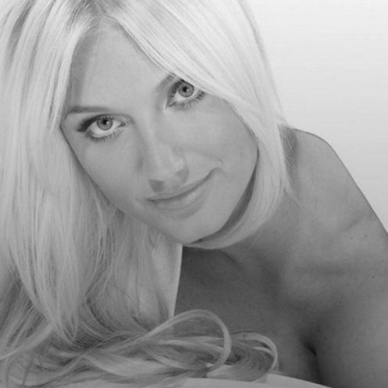 9. Brooke Hogan Foto:Vía instagram.com/mizzhogan
