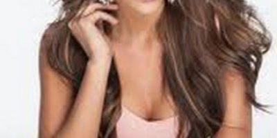 Ella es la doble de Kim Kardashian que quiere ser Miss Venezuela