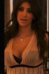 Kim Kardashian Foto:E!