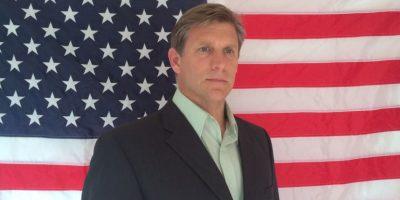 Zoltan Istvan es un candidato a las elecciones a la presidencia de Estados Unidos. Foto:Cortesía Lisa Memmel