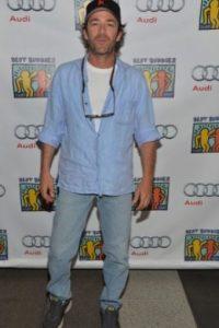 Interpretado por Luke Perry Foto:Getty Images