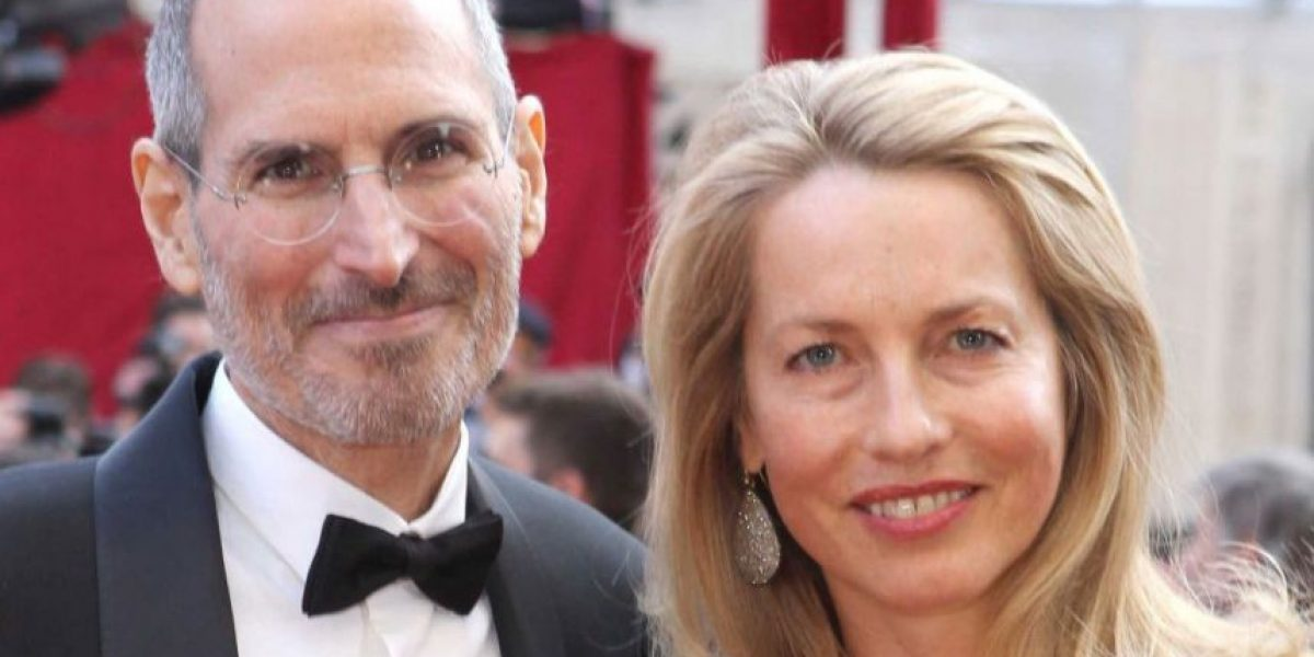Viuda de Steve Jobs no quiere que se estrene la nueva película biográfica