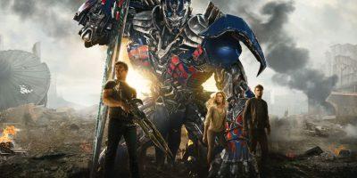 """Hasbro tiene grandes planes para """"Transformers"""""""