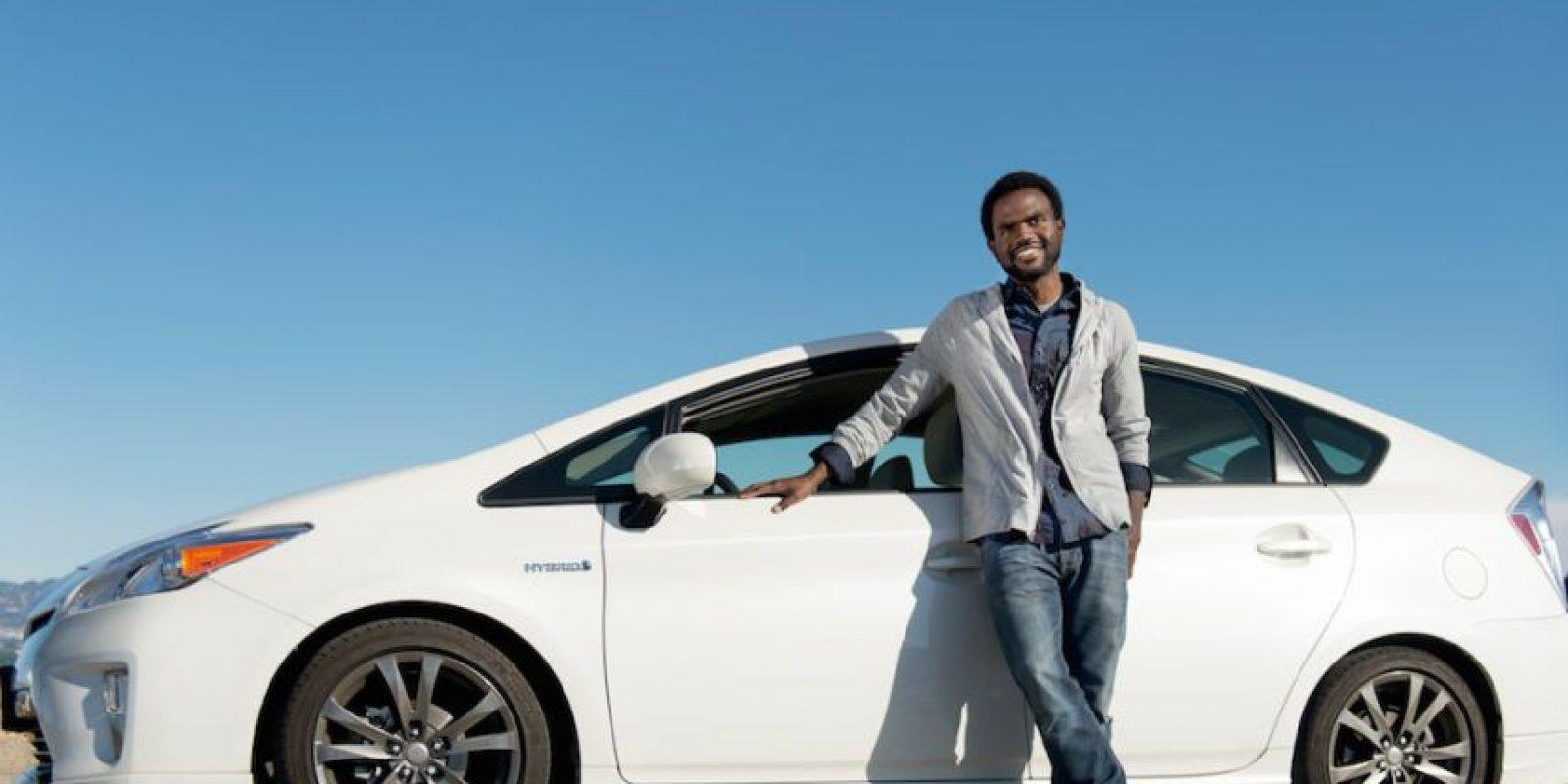 8- Hablar por teléfono cuando va conduciendo Foto:Uber
