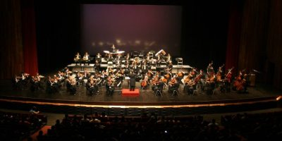 Las sinfonías de la Orquesta Nacional a beneficio de El Cambray II